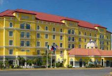 Hotel Hilton Garden Inn en Nuevo Laredo Tam