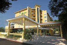 Hotel Holiday Inn Cuernavaca en Cuernavaca Mor