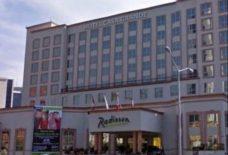 Hotel Radisson Casa Grande en San Pedro NL