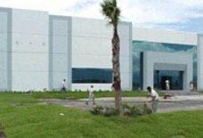 Planta Piolax Parque Industrial La Silla en Apodaca NL
